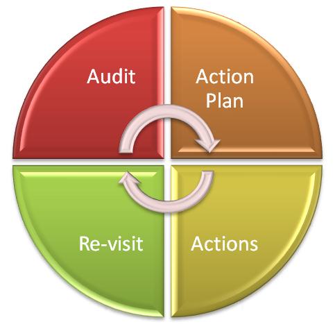 social audit responsibility